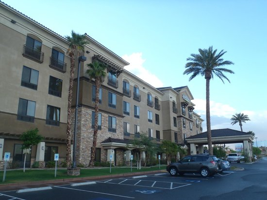 Yuma az casino hotels