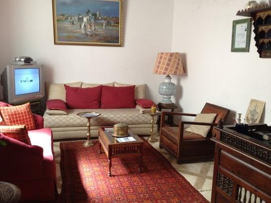 Dar Zayna : charming guesthouse.