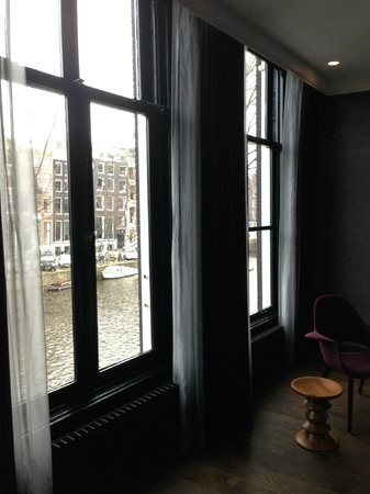 Canal House: Canal view