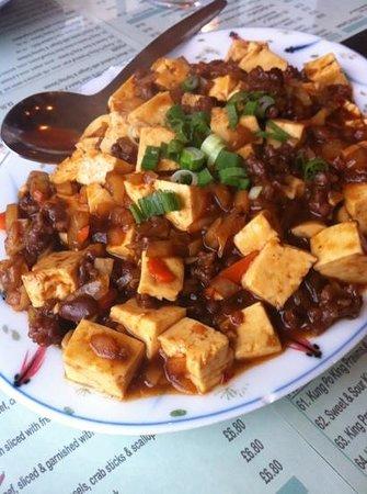 Southampton Ma Chinese Food
