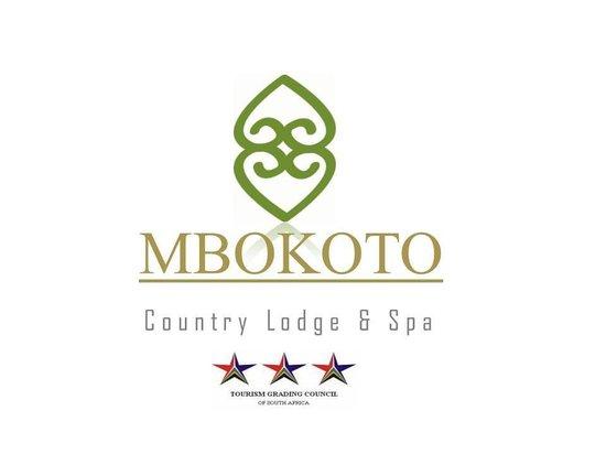 Mbokoto Country Lodge & Spa: Logo