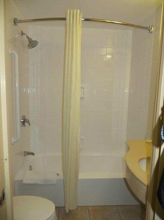 Comfort Inn & Suites Paramus : Perfectly adequate