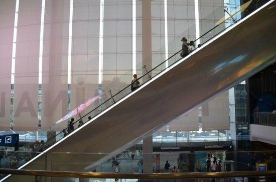 Terminal 21 - Picture of Terminal 21, Bangkok - TripAdvisor