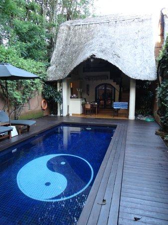 The Villas Bali Hotel & Spa: One bedroom villa