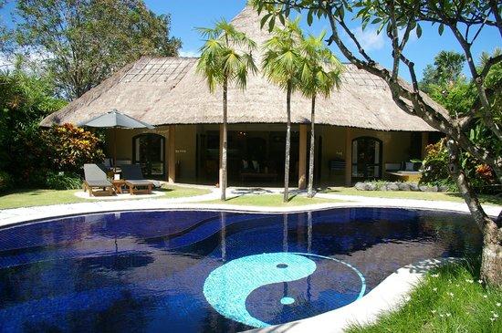 The Villas Bali Hotel & Spa: Three bedroom villa