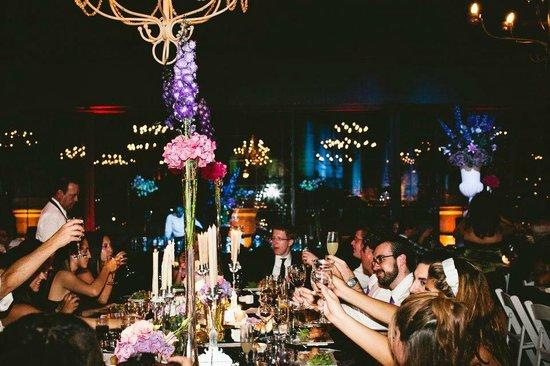 Kuchen Haus: Matrimonio Valentina y Adam Castillo Hidalgo