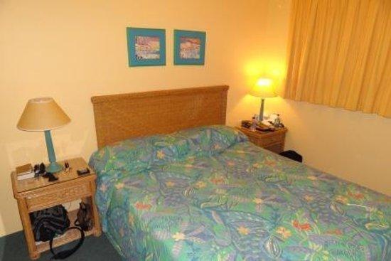 Aruba Surf Resort: Bedroom
