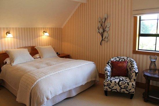 Superior Room @ Hamurana Lodge Boutique Hotel