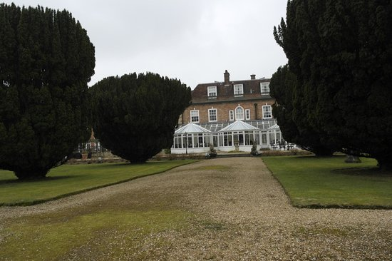 Bannatyne Spa Hotel: Grounds of the hotel