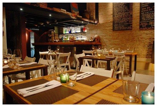 1535 Restaurante
