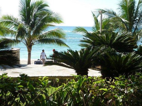 Cocotours - Tours: Barcelo Capella Beach Resort, Juan Dolio Beach
