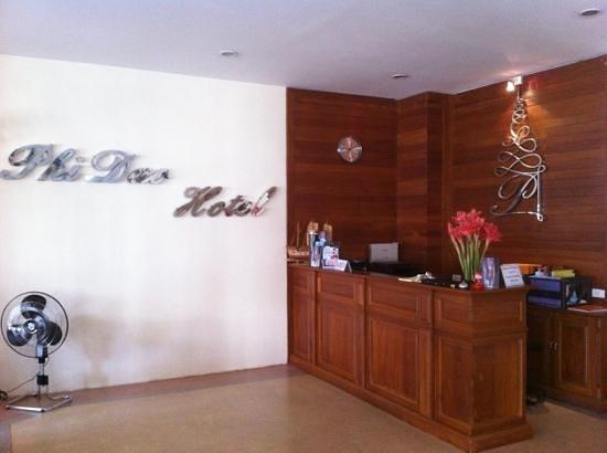 Phi Dao Hotel: Phi Dao