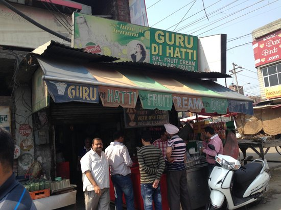 Guru Di Hatti, Amritsar: getlstd_property_photo
