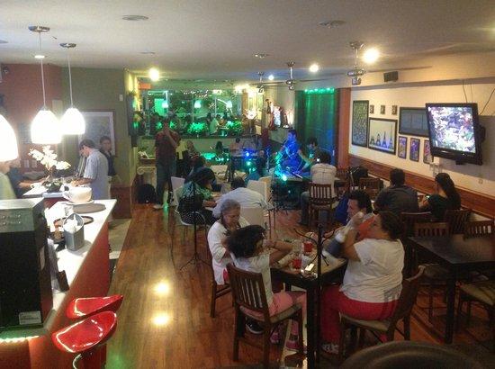 Kubli's Cafe Bistro: Kubli's