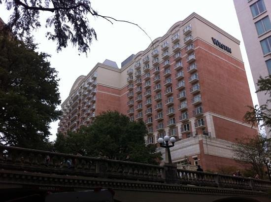The Westin Riverwalk, San Antonio: Westin Riverwalk