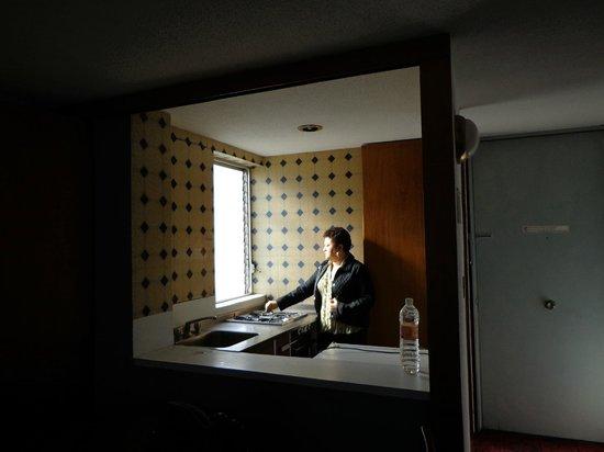 Photo of Suites Mi Casa Mexico City