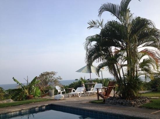 Apartamentos Iguanas: una excelente vista!!!