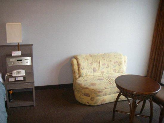 Hotel & Resort Sunshine Sazan Seto: 設備