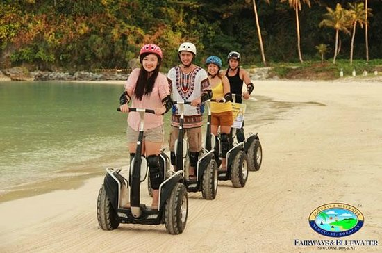 Explore - Electric Chariot Beach Tours