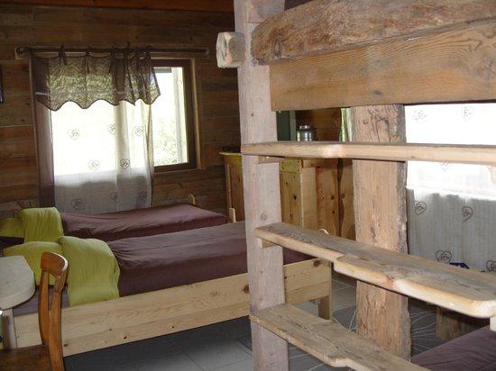 La maison du bois bewertungen fotos villarodin bourget for Cintrer du bois a la maison