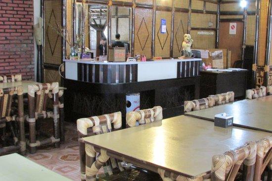 Balibu Restaurant