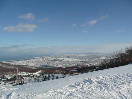 手稻山滑雪场