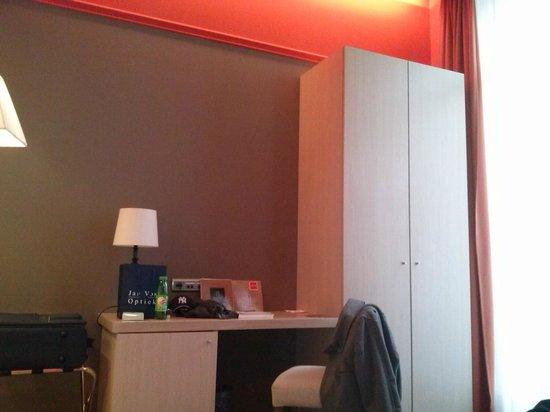 Marivaux Hotel: Prima Kamer