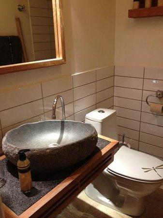 Hotel Madeleine: room