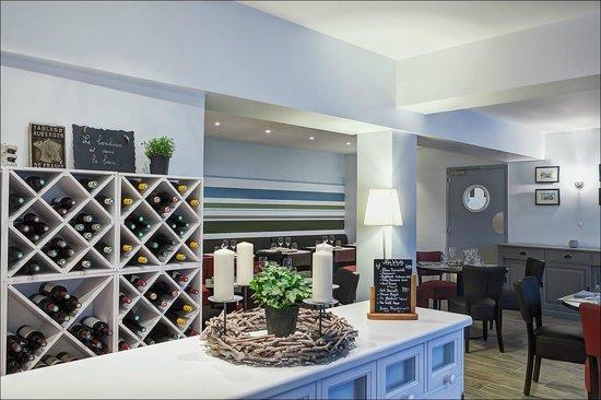 Hotels Restaurant Au Crotoy