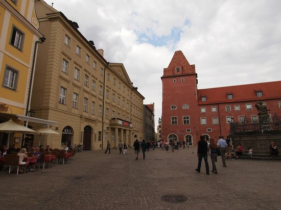 Haidplatz