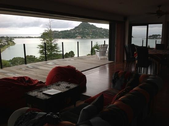Sunlover Retreat: that glorious balcony