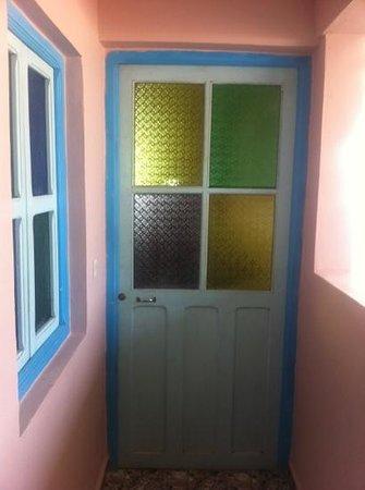 Dar Mounia : my room