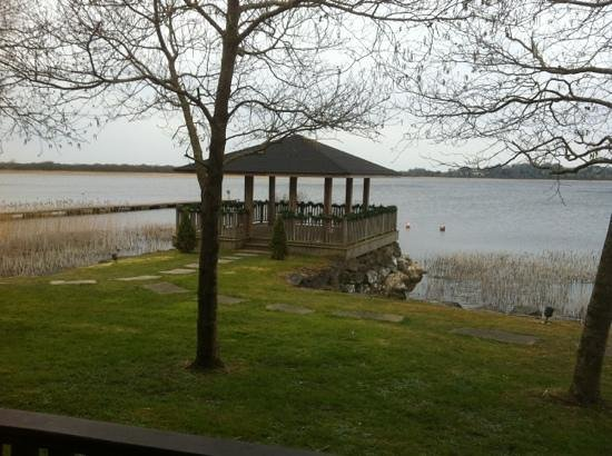 Wineport Lodge: great breakfast