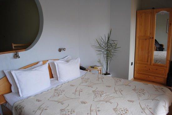 Hotel Sonata: Double room