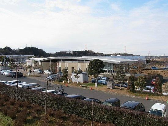 Michi-no-Eki Shonan: 道の駅しょうなん