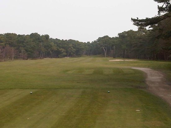 Golf du Touquet