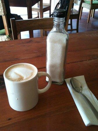 The Cornerhouse: Coffee-break