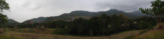 El Cobre Basilica: cobre