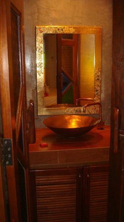 Chiangmai Boutique House: lovely bathroom