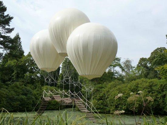 Tatton Park: Biennial 2012