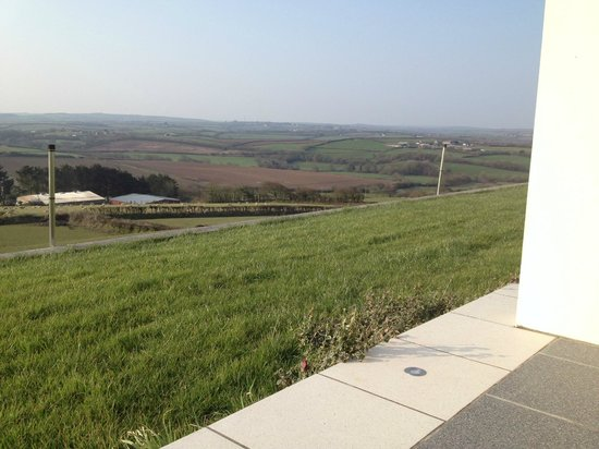 Wooldown Holiday Cottages: Beautiful view