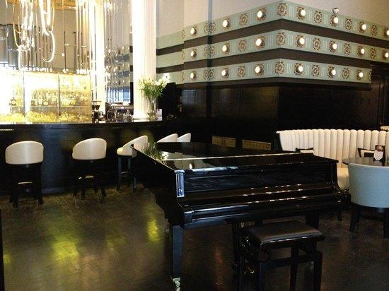 Hotel Bristol, a Luxury Collection Hotel, Warsaw : Piano Bar