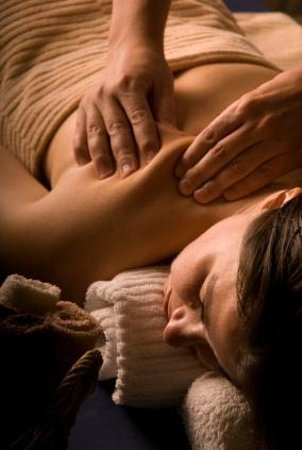 Best Western Plus The Connaught Hotel: Massage Therapy