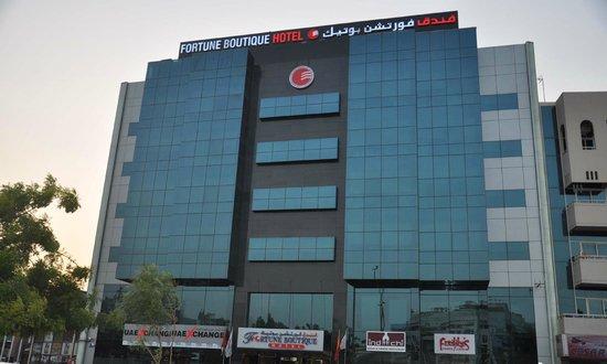 Photo of Fortune Boutique Hotel Dubai