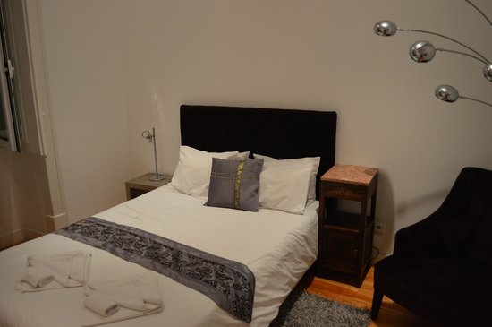 Ribeira Tejo by Shiadu: Double Suite with River View - Room 3.04