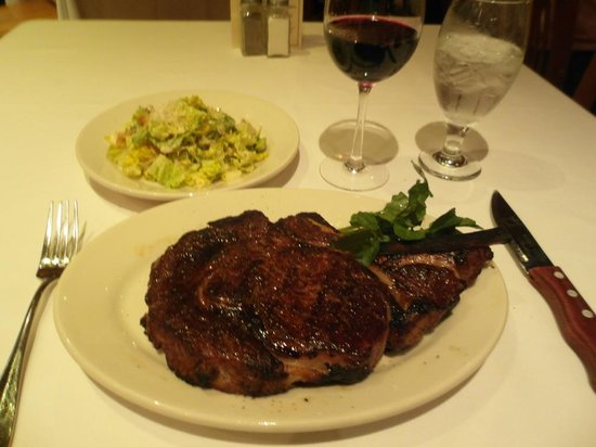 Great Deal For Nyc Restaurant Week Review Of Bobby Van S