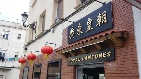 Royal Cantones