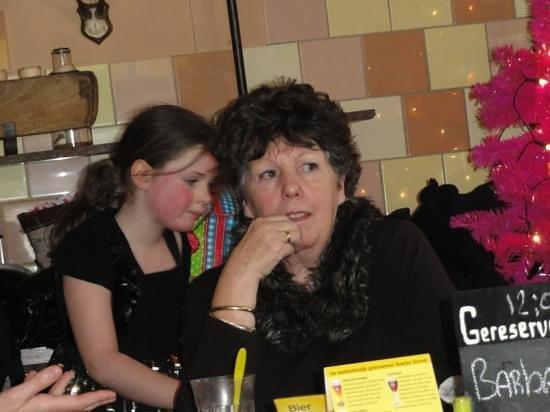 Helga  Picture of Mapamundi Denia  TripAdvisor