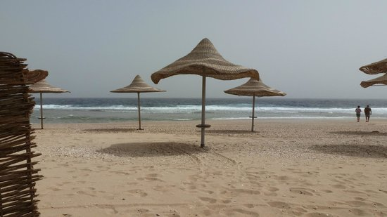 Dreams Beach Marsa Alam : Plage