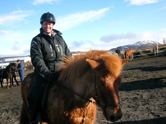 Ishestar Horse Riding Tours: Ishester